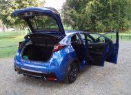 2015 15 Honda Civic 1.6 i-DTEC SE Plus