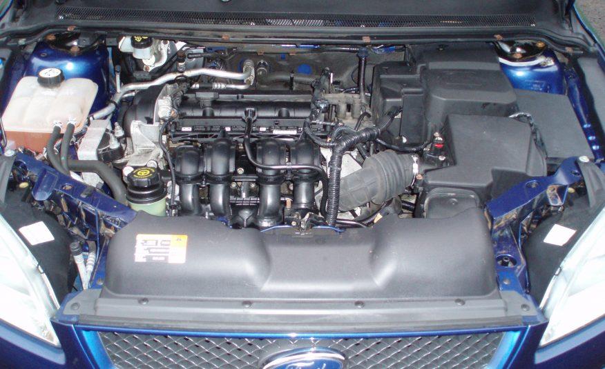 2008 57 Ford Focus 1.6 Style 5 Door