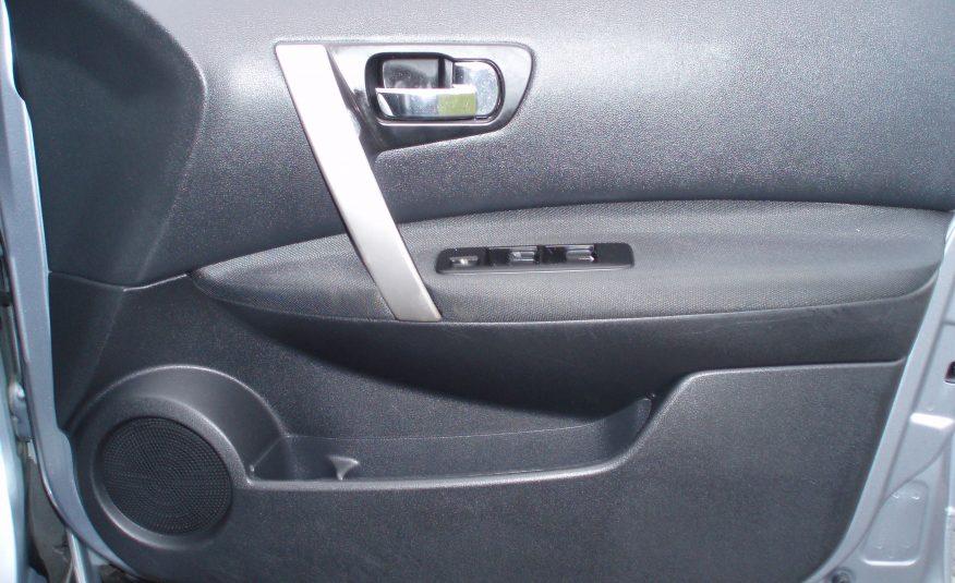 2010 60 Nissan Qashqai Acenta 1.5 DCI