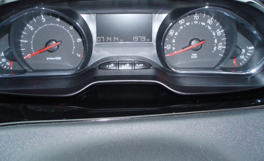 2014 14 Peugeot 208 1.0cc Active