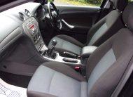 2009 09 Ford Mondeo Edge 1.8 TDCI